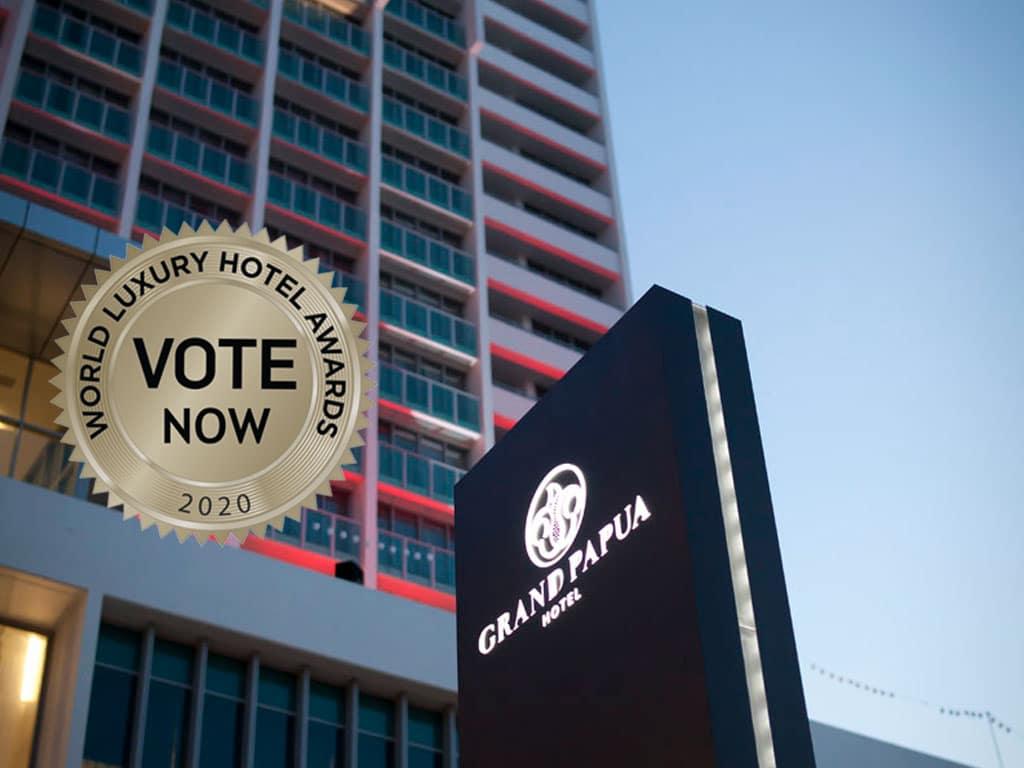 World Luxury Awards 2020