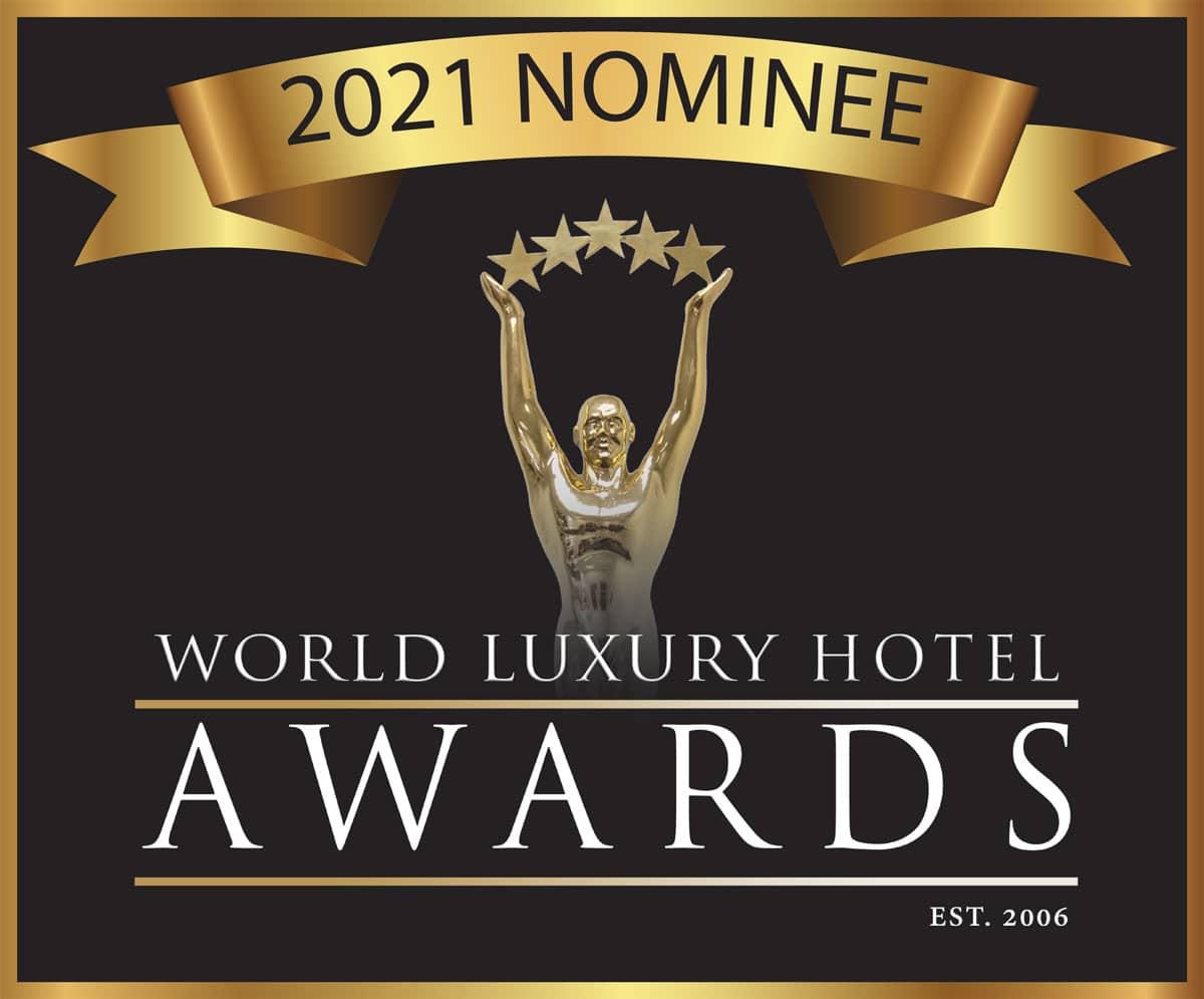 2021 Luxury Awards Nominee